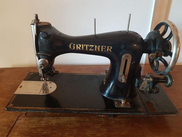 Maszyna  Gritzner