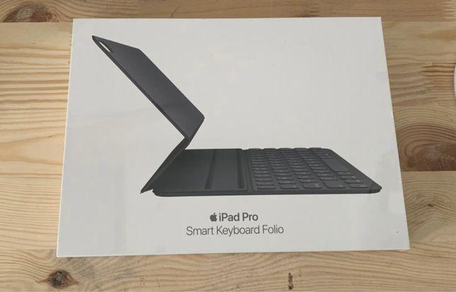 """Apple iPad Smart Folio Keyboard - 11"""" iPad Pro (2018) / Air (2020)"""