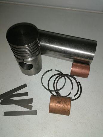 Запчасти компрессора С-415, С-416, ГСВ-0,6 155-2В5, С-415М, ГСВ-1/12