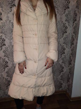Женское демисезонное пальто куртка