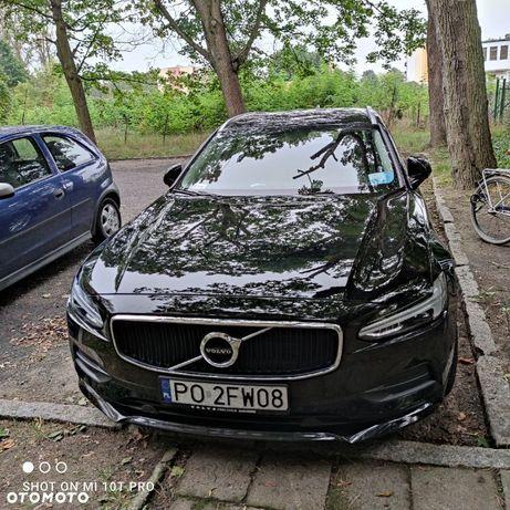 Volvo V90 Sprzedam Volvo V 90 D5 po leasingu serwisowany