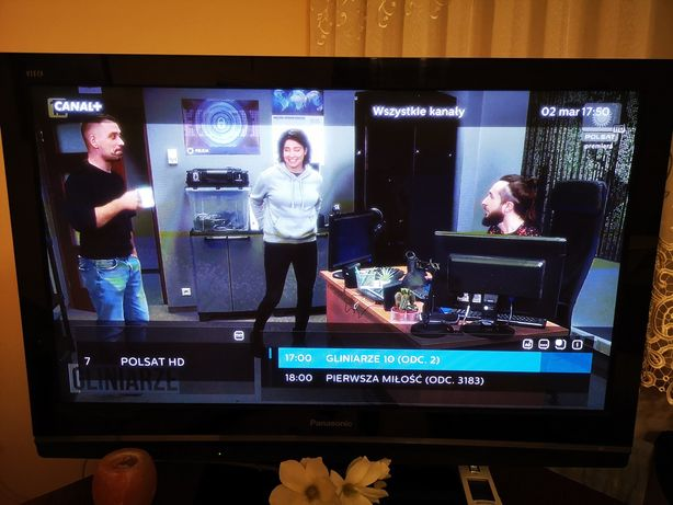 Telewizor Panasonic 42 cal