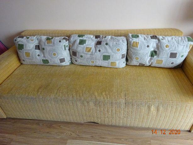Sofa trzyosobowa 240 cm