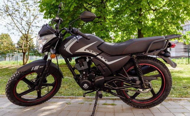 Мотоцикл Musstang Fosti 150 (Доставка Безкоштовна до 100 км)