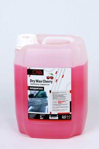 Холодный воск для автомоек OYA Dry Wax Cherry 5л