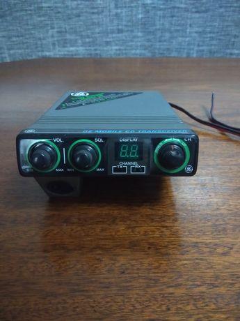 Radio cb GE usado sem micro