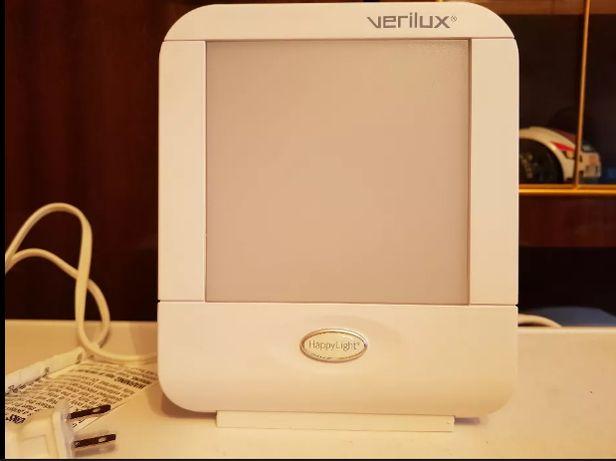 Verilux HappyLight Compact Personal, портативная энергетическая лампа