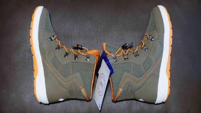 NOWE buty adidasy zimowe chłopiec rozmiar 38 EU wkładka 25cm Bejo