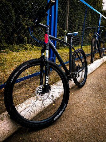 Велосипед Spelli SX4700