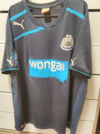 Футбольная футболка Puma XL