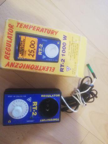 Sprzedam lub zamienię regulator temperatury