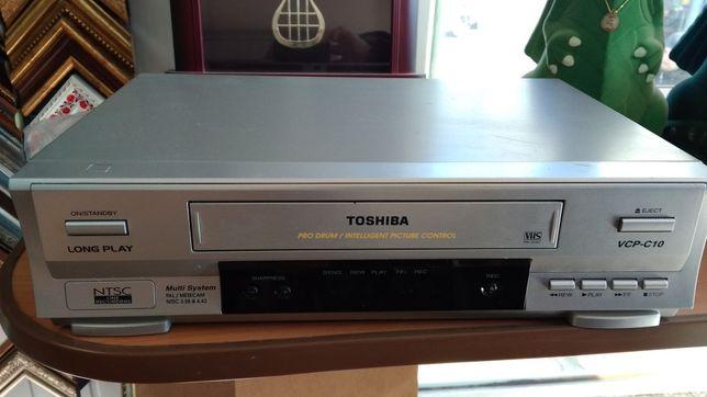 Продам видеоплеер Toshiba