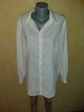 Женская рубашка, р.52 - 54