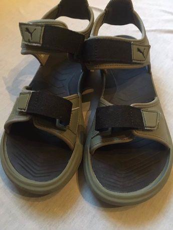 Sandały sandałki PUMA