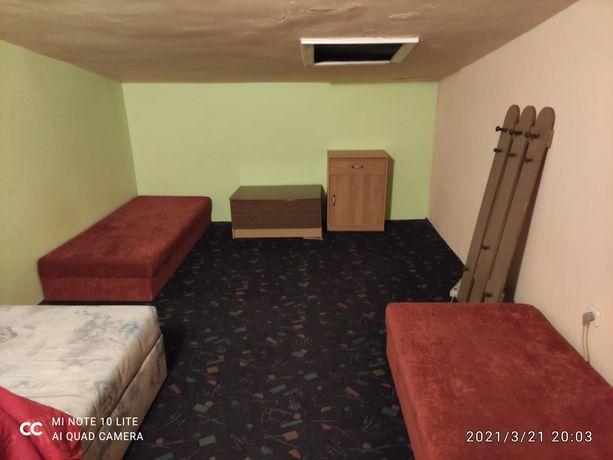 Wynajmę pokój 3 osobowy