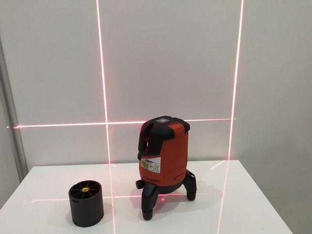 Hilti PM 4-M laser wieloliniowy NOWY 2021r