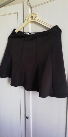Spódnica roz M 38 czarna 157