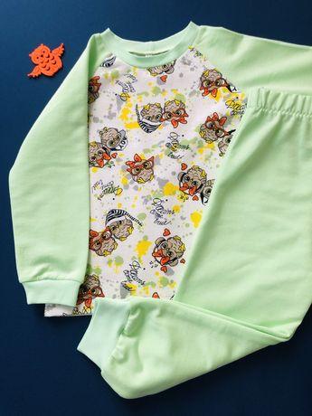 Детские пижамки для девочек.