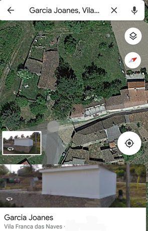 PROPERTY casa, anexos e terreno nas Garcias Joanes - Trancoso (Guarda)