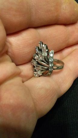 Перстень  Ювел.заводу