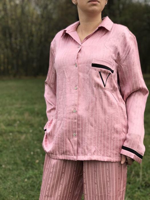 Пижама виктория сикрет victoria secret сатин Львов - изображение 1