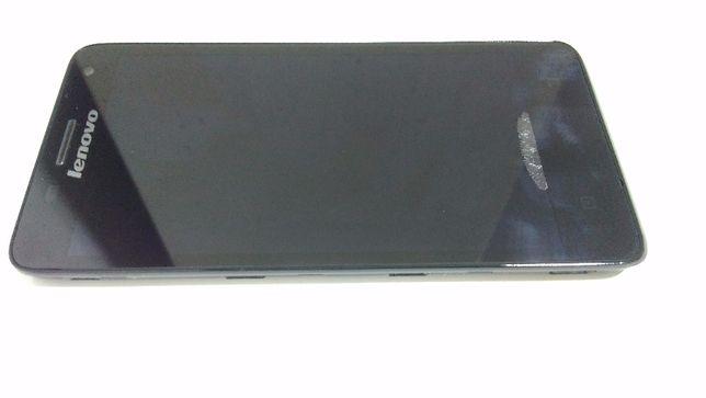 Смартфон Lenovo S660 по запчастям