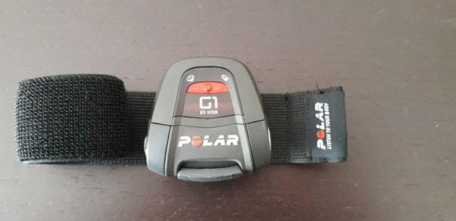 Sensor G1 Polar G1 como novo