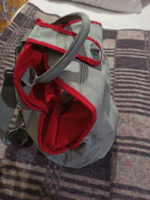 Рюкзак для спортивных принадлежностей Харьков - изображение 1