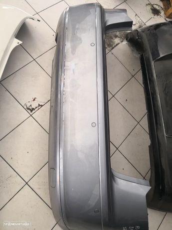Para choques tras Audi A3 8P