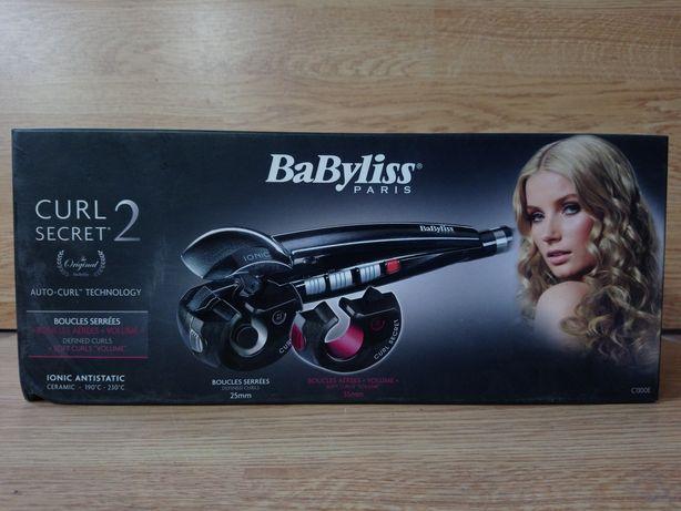 Машинка для завивання волосся BABYLISS С1300E