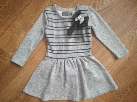 Платье Bambino 3 98рост в отличном состоянии