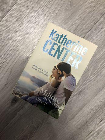 "Katherine Center ""Milion nowych chwil"""
