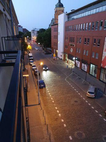 Mieszkanie na wynajem w Centrum Gdańska