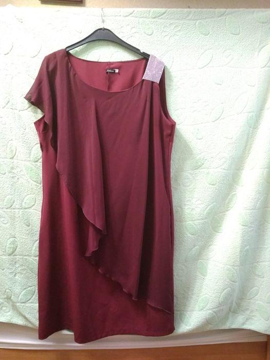 Платье Нарядное р. 52-54 Маріуполь - зображення 1