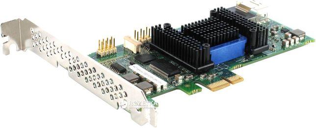 SATA/SAS RAID контроллер Adaptec RAID 6405E