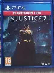 GRA PS4 - Injustice 2