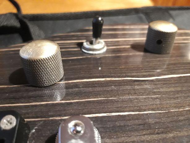 Gitara elektryczna zamienię
