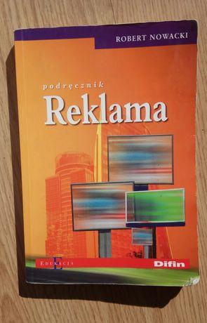 Podręcznik Reklama
