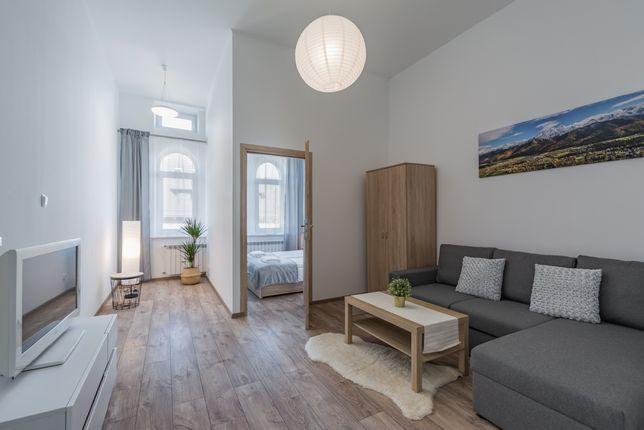 Apartament noclegi na Krupówkach w sercu Zakopanego