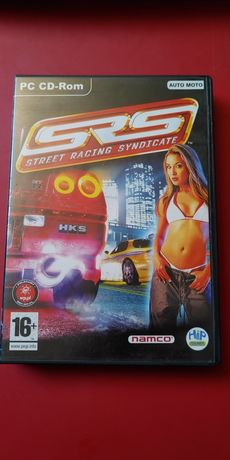 SRS Street Racing Syndicate