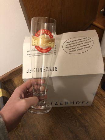 Пивні бокали для пива Zwierzyniec упаковка 6 шт. Нові! Є дві упаковки.