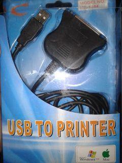 Кабель к принтеру USB