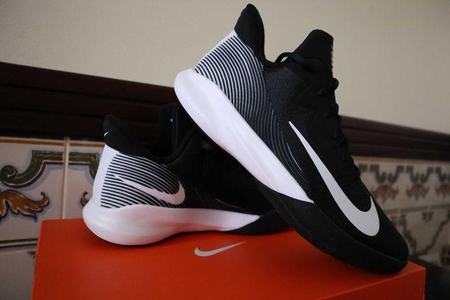 Sapatilhas Nike Precision IV NOVAS e ORIGINAIS