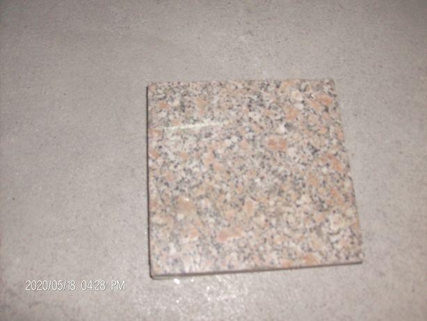 Pedra em granito
