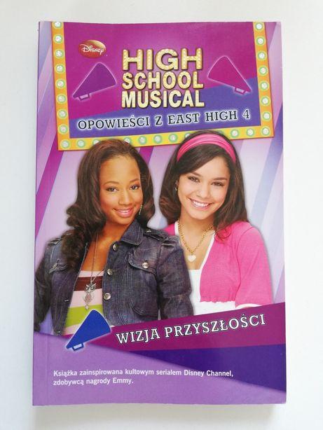 Książka High School Musical