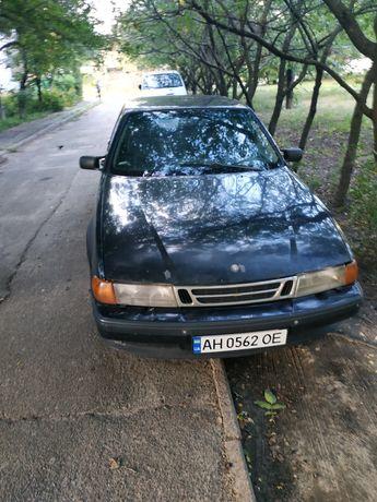 Saab 9000 1.98 1992г.в