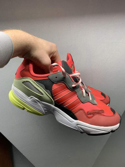 Adidas yung 96 rozmiar 46 Koszalin - image 1