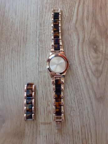 Relógio Swatch Dream Rose