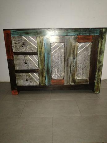 Komoda,szafka retro loft