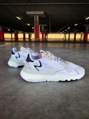 Кросівки Adidas Nite Jogger EE6255 оригінал нові взуття